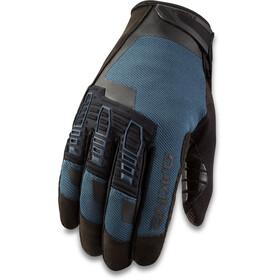 Dakine Cross-X Gloves Men, azul